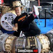 Sandy Andarusman PAS Band Exclusive Interview: Main Drum Jago Boleh, Belagu Jangan