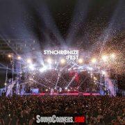 Synchronize Fest 2019 Day 2