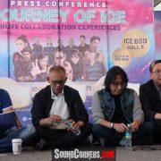 Hadirkan Musisi 4 Generasi, ICEFEST MUSIC CONCERT 2019 Sajikan Konser Musik Bergengsi