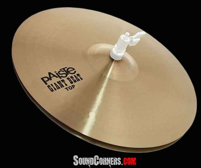 Paiste Giant Beat: Back to the Future!