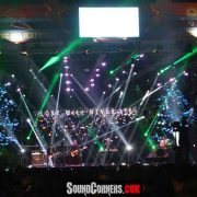 Hanson dan Aqua Pecahkan The 90'S Festival Day One