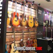 Guitar Experience 2019 : Yamaha Musik Indonesia Sajikan Line Up Acosutic dan Trans Acoustic