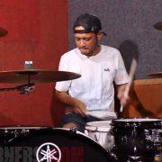 Eno NTRL Exclusive Interview: Berani Ngulik, Jangan Jadi Drummer Males!