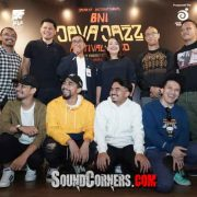 THE JACKSONS, OMAR APOLLO, ARI LENNOX, RINI, NEW YORK VOICES, EZRA COLLECTIVE, SISTER SLEDGE DAN LAINNYA AKAN TAMPIL DI JAKARTA INTERNATIONAL BNI JAVA JAZZ FESTIVAL KE 16.