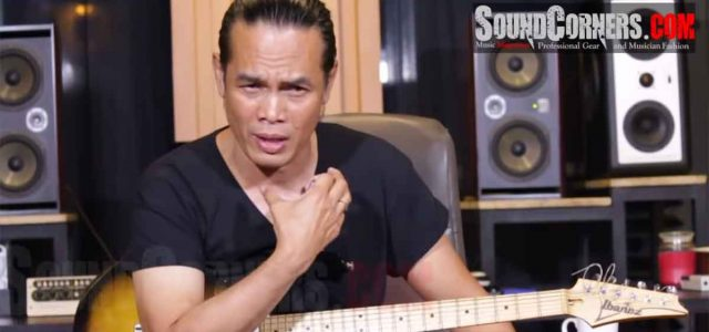 "Pay ""BIP"" Burman Exclusive Interview: DRUGS BIKIN ORANG GAPUNYA OTAK"