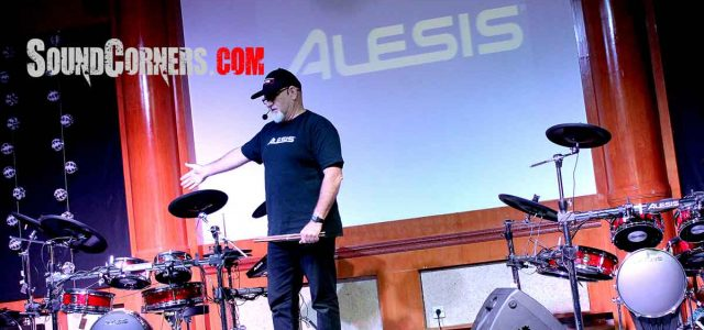 Alesis Electronic Drum Workshop