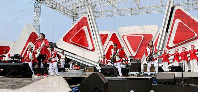 Menyikapi Kemerdekaan RI, Indosiar Gelar Konser Spektakuler Di Ancol