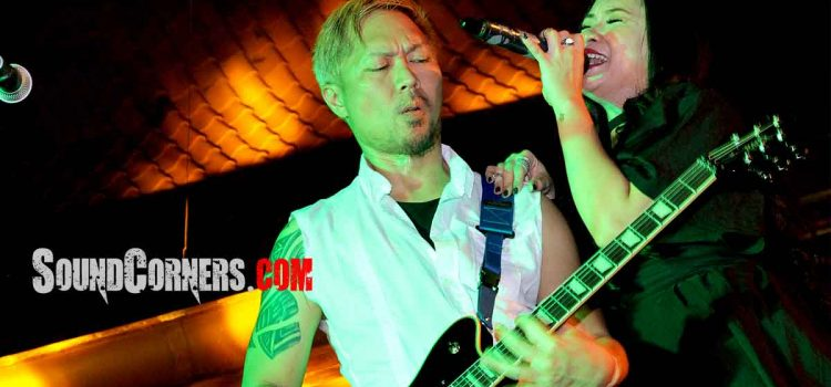 "Perpaduan PopRock dan Synthesizer dominasi peluncuran single ke 4 Cokelat ""Peralihan hati"""