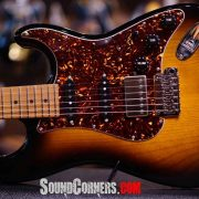 Suhr Gitar :  Suhr classic hiend limited edition