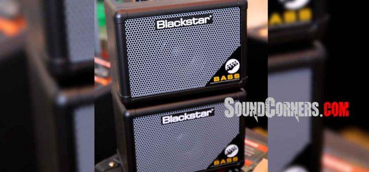 Blackstar Fly 3 Bass Pack : Ampli mini terbaik untuk bass!