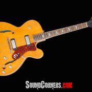Epiphone Limited Edition John Lee Hooker 100th Anniversary Zephyr Outfit: Zephyr Is Back