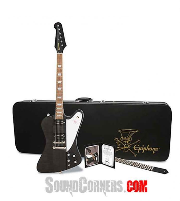 Epiphone Slash Firebird Limited Edition