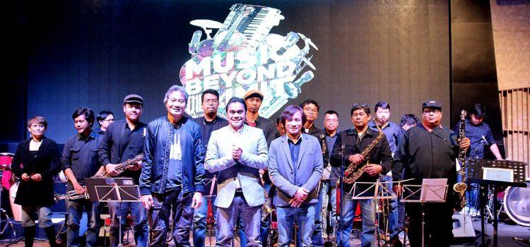 "Farabi Music Education Center Adakan Konser ""Music Beyond The Limit"""