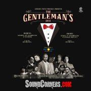 Konser The Gentleman's Indonesia Tour 2018 Sambangi Dua Kota Besar