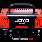JOYO banTamP Jackman – British Crunch : Mid-Gain dari Jackman untuk para Rocker