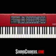 Nord Piano 2 HP: Portabel, Fleksibel, dan Suara Luar Biasa