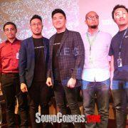 Ed Sheeran Sambangi Jakarta Bertajuk Divide world Tour 2019
