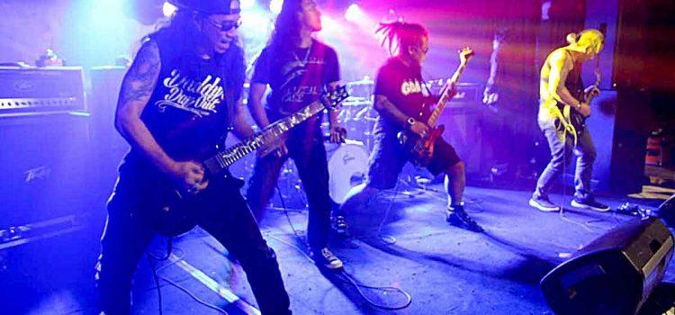 The Rock kampus Episode 105 Suguhkan Band Lintas Genre