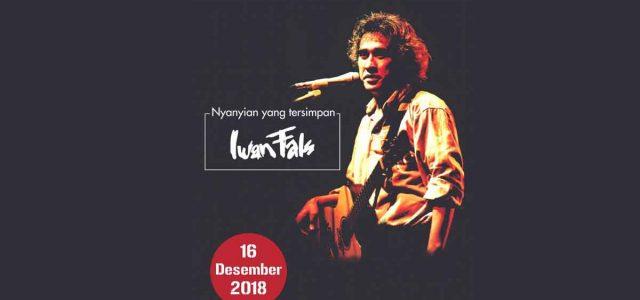 e Concert  Iwan Fals  Nyanyian Yang Tersimpan
