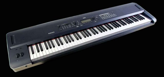 Professional Portable Keyboard Workstation Synthesizers