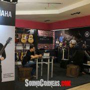 Guitar Experience 2018 : P.T Yamaha Musik Indonesia Kenalkan Tehnologi Mudah Dalam Proses Recording