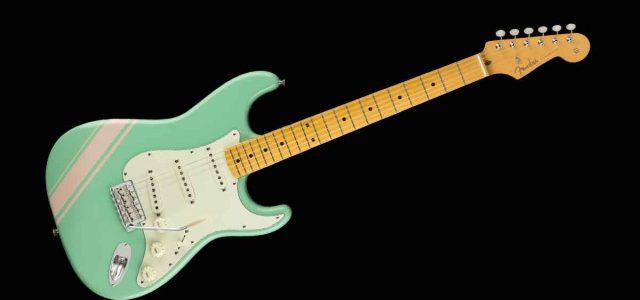 """Fender Japan Traditional '50s Stratocaster: Nada Strat Klasik dan Tampilan yang """"Plus"""""""