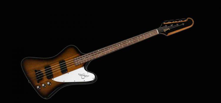 Gibson Firebird Bass 2019: Low-end Growl yang Ikonik dan Tampilan Hot-rod