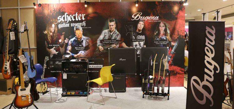 Guitar Experience 2018 : Schecter Rilis Edisi Khusus