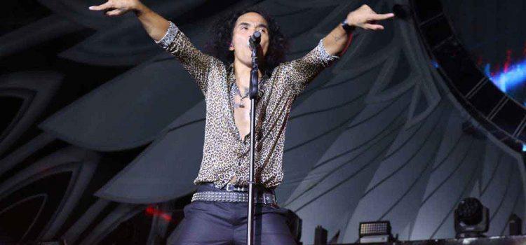 "Celebration Konser 35th Slank ""Indonesia Now"""