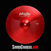 Paiste Color Sound 900 Crash Cymbal: Cymbal Crash Modern dengan Tampilan Khas