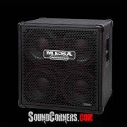 Mesa/ Boogie Subway Bass Cabinet: Pasangan Sempurna untuk Bass Head Amp Subway