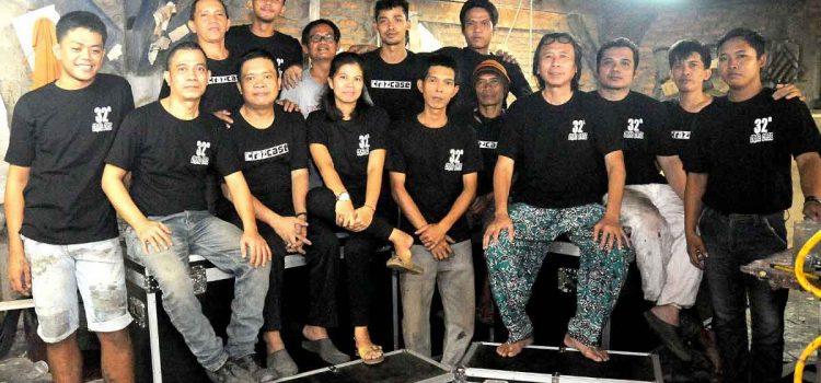 CRAZ CASE: Pelopor Hardcase di Indonesia