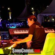 Sugar Baklava BG25 : Amplifier Combo Karya Anak Bangsa