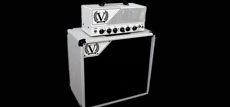 Victory Amps V40 The Duchess: Ampli 1 Channel dengan Berjuta Fitur