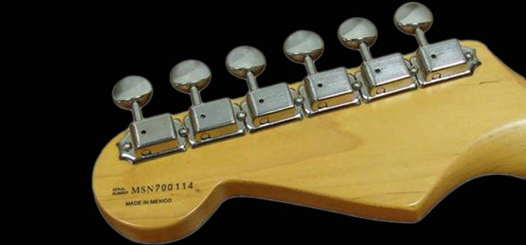 Beli Gitar Bekas? Siapa Takut