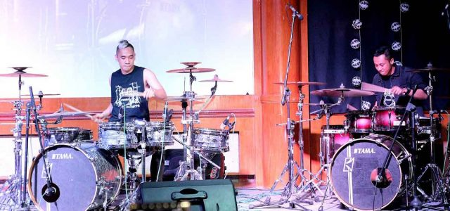 Tama Groove Session 2018 Winner Ceremony: Kompetisi Drum Paling Bergengsi di Indonesia