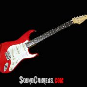 Fender Japan Hybrid 60s Stratocaster: Kolaborasi Hardware USA dan Craftmanship Jepang