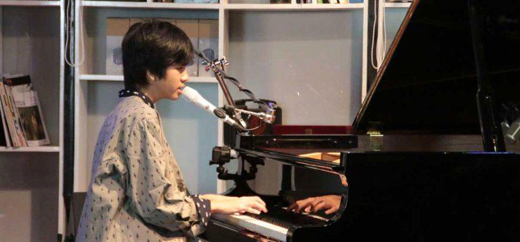 """Kafin Sulthan Rilis Single """"Karena Cintamu"""""""