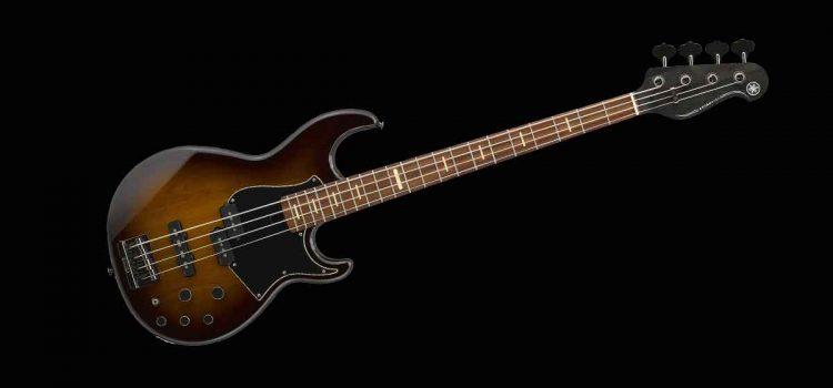 Yamaha BB734A: Bass Vintage, Jiwa Modern
