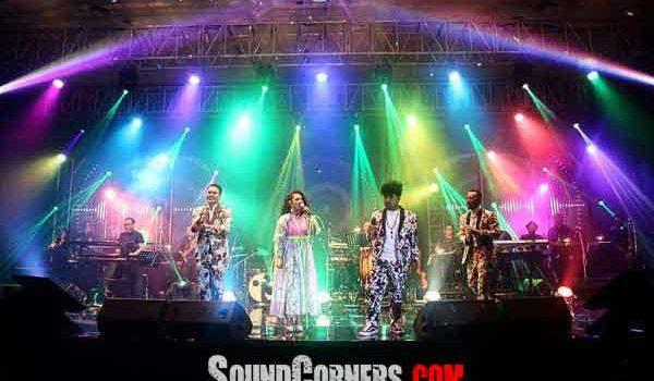 Musisi Lintas Generasi Bawakan Karya Legenda Indonesia