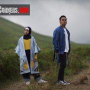 "Enda 'Ungu' dan Zara Leola Kompak Merilis Single ""SurgaMu"""