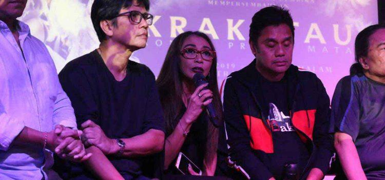 "Krakatau Gelar Konser Bertajuk ""Prthvi Mata"""