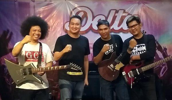 Guitar Community of Indonesia Gathering