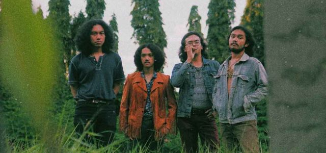 Black Horses Membangkitkan Semangat Rock 70an dengan Single Debut Martyr.