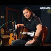 Recording Guitar ala Stephan Santoso (Part II: Acoustic Guitar)
