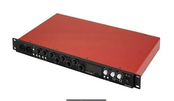 Tips Memilih Audio Interface untuk Home Recording
