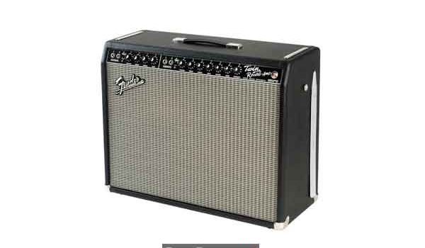 Fender Vintage Reissue '65 Twin Reverb: Kembalinya Amplifier Legendaris