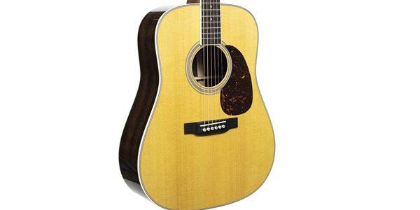 MARTIN D35: Gitar Akustik Legendaris
