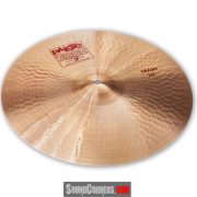 "Paiste 20"" 2002 Crash: Definisi Sound Classic Rock"