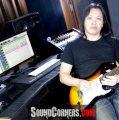 Recording Studio Stephan Santoso